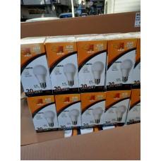 Led Ampul 12 W Beyaz Renk 10 lu paket